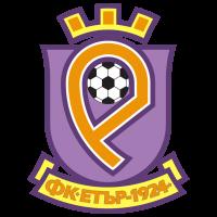 FC Etar 1924 logo