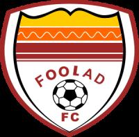 FC Foolad logo