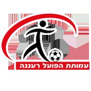 FC Hapoel Ra'anana logo