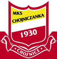 FC Chojniczanka Chojnice logo