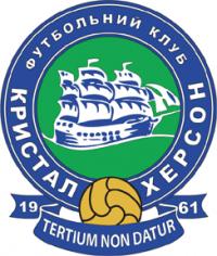 FC Krystal Kherson logo