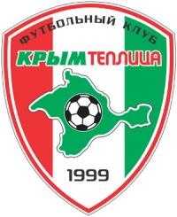 FC Krymteplitsia logo