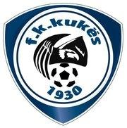 FC Kukësi logo