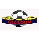 FC Qizilqum Zarafshon logo