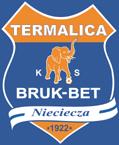 FC Nieciecza logo