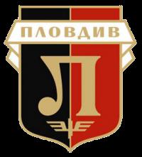 FC Lokomotiv Plovdiv logo