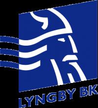 FC Lyngby BK logo