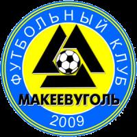 FC Makiyivvuhillya logo