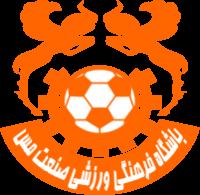FC Mes logo