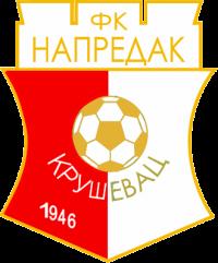FC Napredak logo