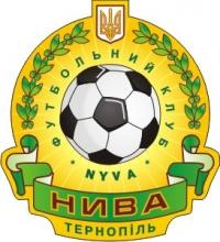 FC Nyva Ternopil logo