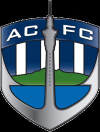 FC Auckland City logo