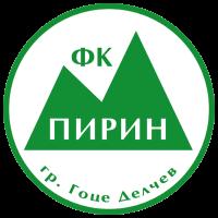 FC Pirin Gotse Delchev logo