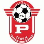 FC Rabotnički logo