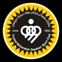 FC Sepahan Isfahan logo