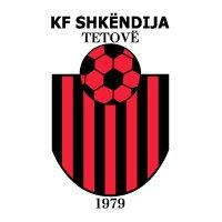 FC Shkëndija logo