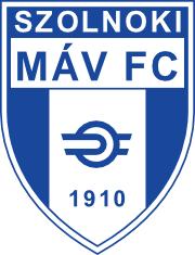FC Szolnoki logo