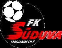 FC Sūduva logo