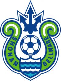 FC Shonan Bellmare logo