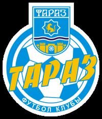 FC Taraz logo