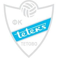 FC Teteks logo