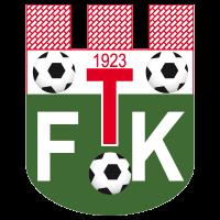 FC Tomori logo