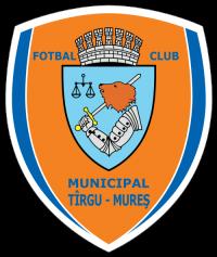 FC Târgu Mureș logo