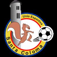 FC Unió Esportiva Santa Coloma logo