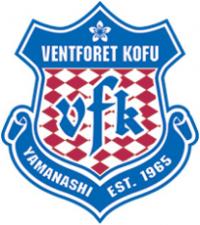 FC Ventforet Kofu logo