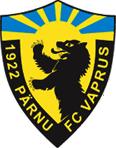 FC Pärnu Linnameeskond logo