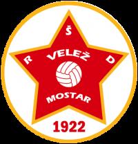 FC Velež logo