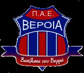 FC Veria logo