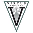 FC Virtus logo