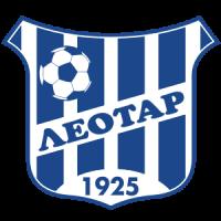 FC Leotar logo