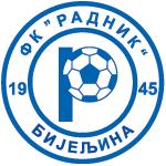 FC Radnik Bijeljina logo