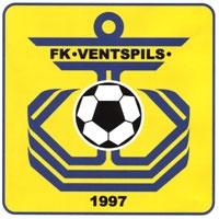 FC Ventspils II logo