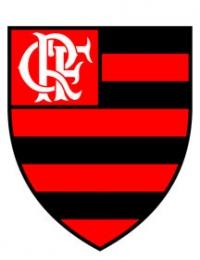FC Flamengo logo