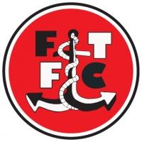 FC Fleetwood Town logo