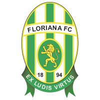 FC Floriana logo