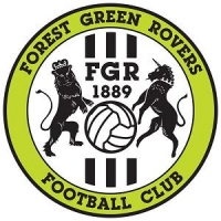 FC Forest Green Rovers logo
