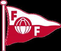 FC Fredrikstad logo