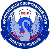 FC Dolgoprudny logo