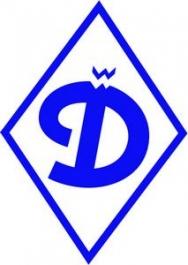 FC Dynamo Khmelnytskyi logo