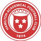 FC Hamilton Academical logo
