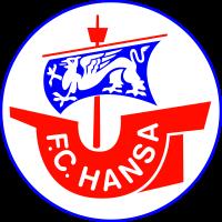 FC Hansa logo
