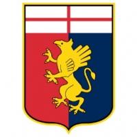 FC Genoa logo