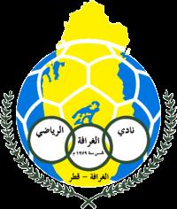 FC Al-Gharafa logo