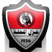 FC Ghazl El Mahalla SC logo