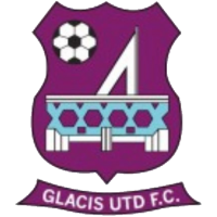 FC Glacis United logo