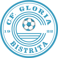 FC Gloria Bistrița logo